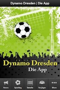 Dynamo Dresden | Die App screenshot 0