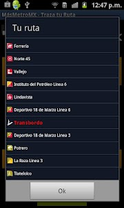 Metro MX screenshot 3