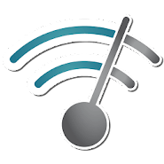 Wifi Analyzer APK icon