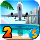 City Island: Airport 2 Sur PC windows et Mac