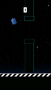 FLAPPY WHO : Doctor who screenshot 1