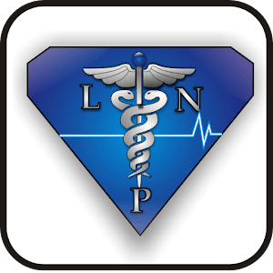 Medical LPN doo-dad