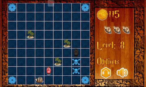 Legend of Pirates screenshot 5