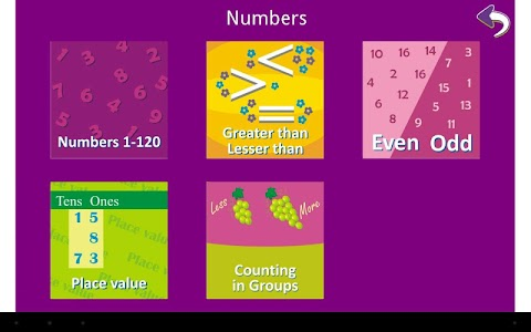 Grade 1 Math Games Free screenshot 10
