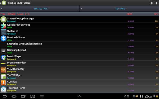 Smart App Manager screenshot 12