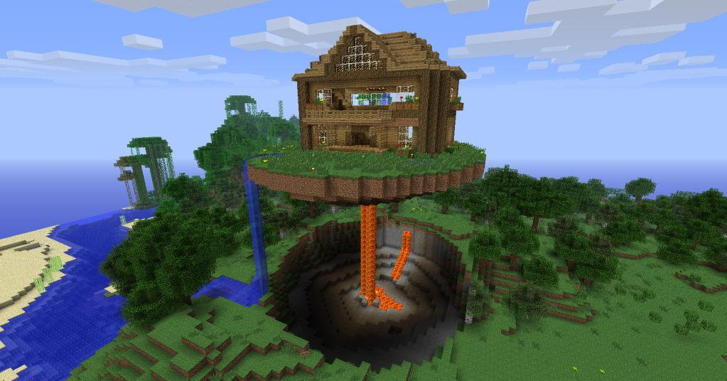 House Ideas Minecraft Google Play Store Revenue & Download
