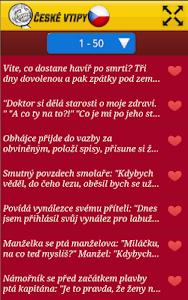vtipy screenshot 1