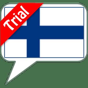 SVOX Finnish Satu Trial