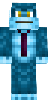 Minecraft Wallpaper Creeper 3d Bluemonkey Nova Skin