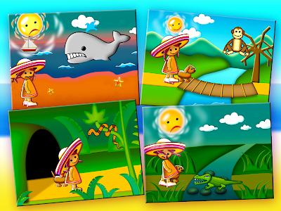KidsCalculate Basis Rekenen screenshot 7
