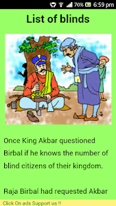Akbar-Birbal Tales screenshot 8