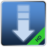Download Manager HD APK icon