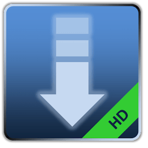 Download Manager HD APK Download for Android
