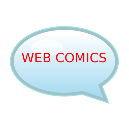Web Comic Reader Icons