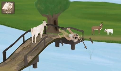Les Trois Chèvres De Billy screenshot 11