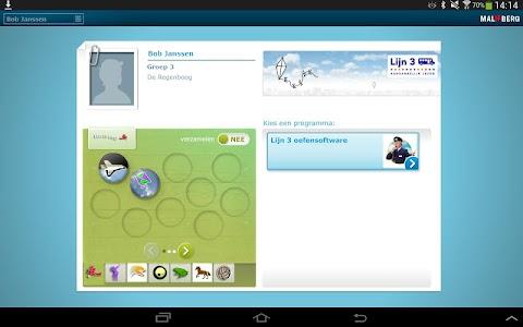 Lijn 3 screenshot 4