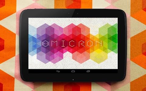 Omicron screenshot 4