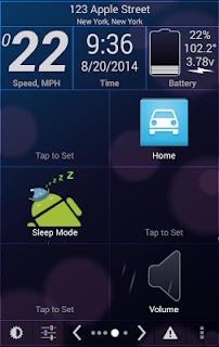 Car Home Ultra screenshot 02