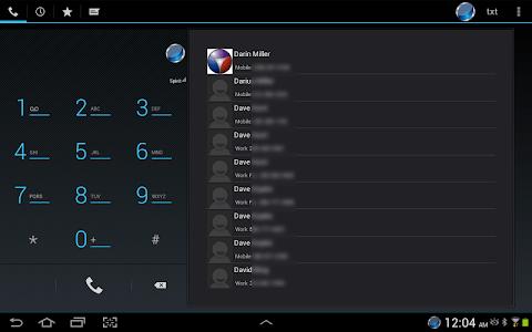 Spirit World Aurora Softphone screenshot 10