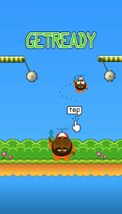 Swing Dieudo screenshot 1