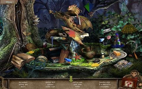Weird Park: Broken Tune Free screenshot 5