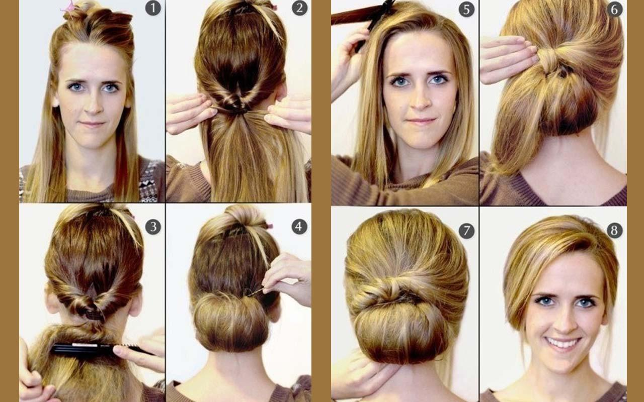 Hairstyle Salon Pro Google Play Store Revenue & Download