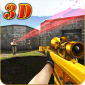Shoot War:Professional Striker APK icône