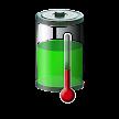 Battery Widget & thermometer APK
