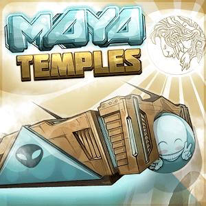 Maya Temples