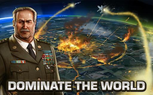 Modern War by GREE screenshot 03