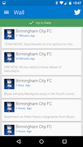 Blues Hive screenshot 0