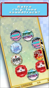 Tumblecaps Retro screenshot 4