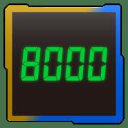 Duel Calculator Cyrus APK icon