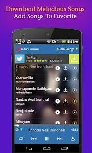 A R Rahman Tamil Songs screenshot 2