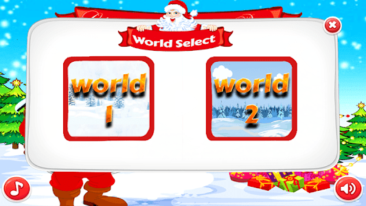 Christmas Santa Run screenshot 7