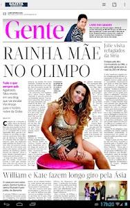 Gazeta de Piracicaba screenshot 1