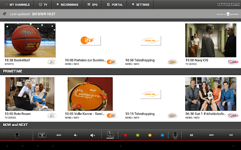 Hyundai Smart Center screenshot 0