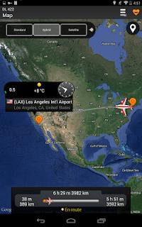 Airline Flight Status Tracking screenshot 16