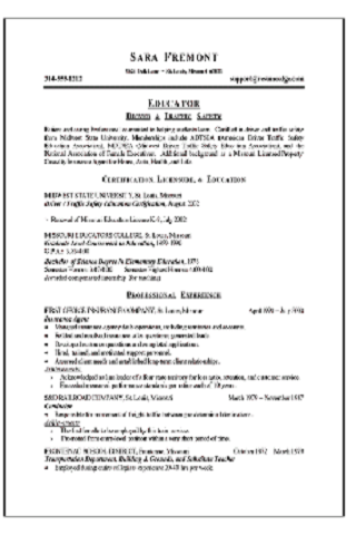 Resume Resume Example With Interests examples of interests on a resume template resume