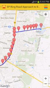 Janmarg BRTS Ahmedabad screenshot 6