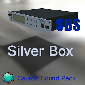 download Silver Box Caustic Sound Pack apk