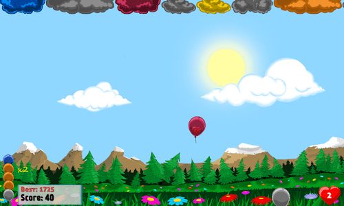 Balloon Sucker screenshot 6