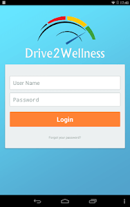 Drive2Wellness screenshot 7