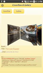 MOML Application Viewer(devel) screenshot 3