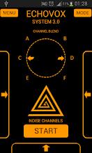 ECHOVOX System 3 Professional ITC Ghost Box 3 2 latest apk