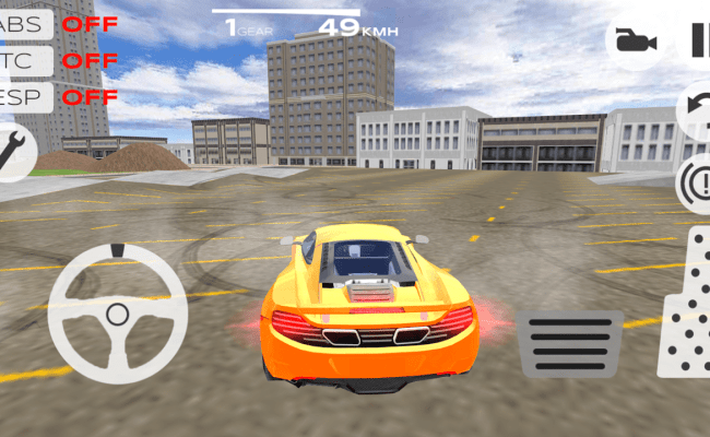 Apk Android Games Android Games Extreme Car Driving