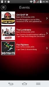 5FM screenshot 3