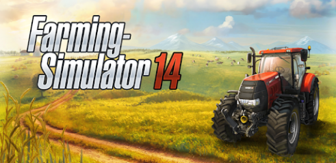 Farming Simulator 18 - a new simulator in which you can feel like a real farmer. In this Android application, the developers have provided crops that are even more different and equipment as well as business opportunities. Benefits.