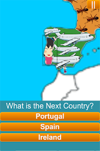 Know the Globe screenshot 3