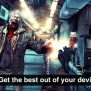 Dead Trigger Offline Fps Zombies Shooting Game Android